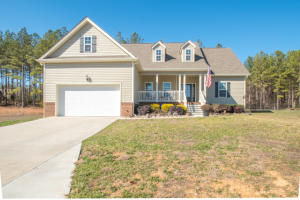 Property for sale at 12115 Floyd Brown Rd, Soddy Daisy,  TN 37379