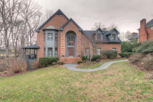 Property for sale at 38 Cool Springs Rd, Signal Mountain,  TN 37377