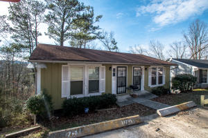 Property for sale at 3728 Chula Vista Dr, Chattanooga,  TN 37411