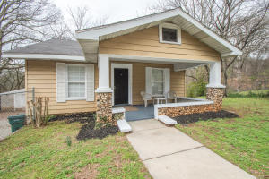 Property for sale at 3133 Campbell St, Chattanooga,  TN 37406