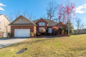 Property for sale at 1812 Black Powder Ln, Soddy Daisy,  TN 37379