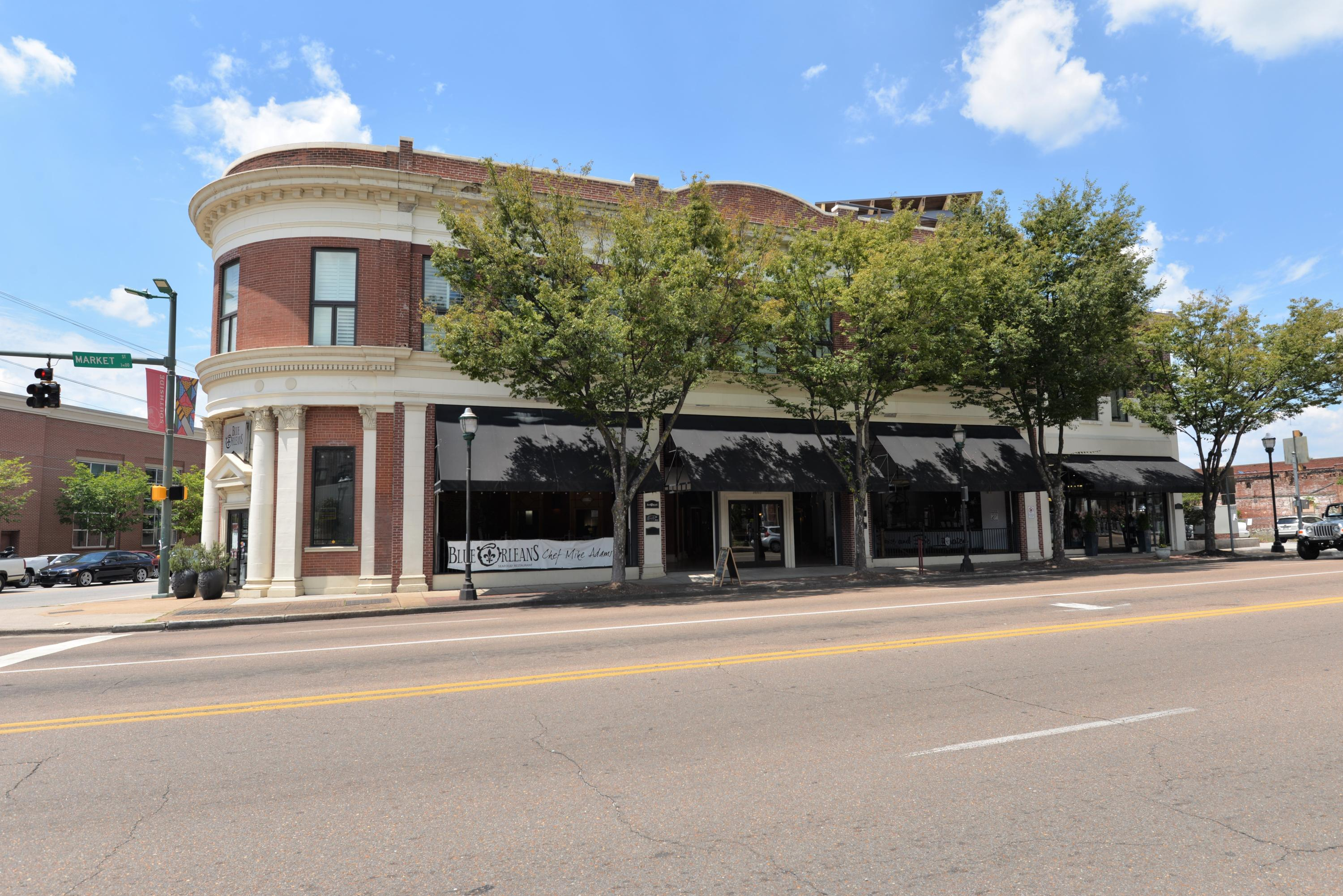 1467  Market 208 St, Chattanooga, Tennessee