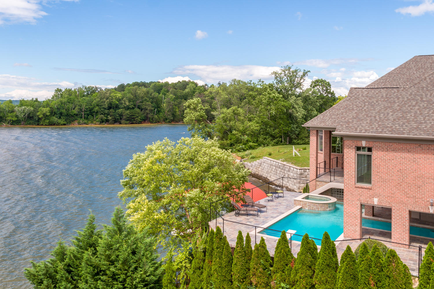 4385  Sailmaker  Cir, one of homes for sale in Chattanooga