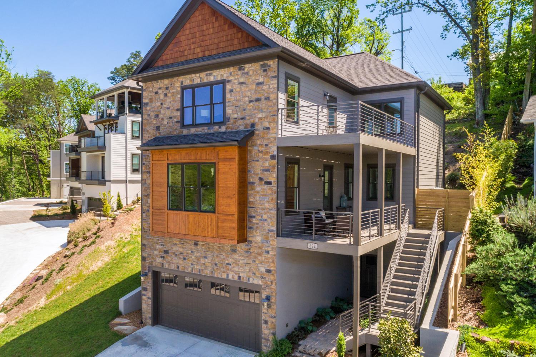 622  Hamilton  Ave, Chattanooga, Tennessee