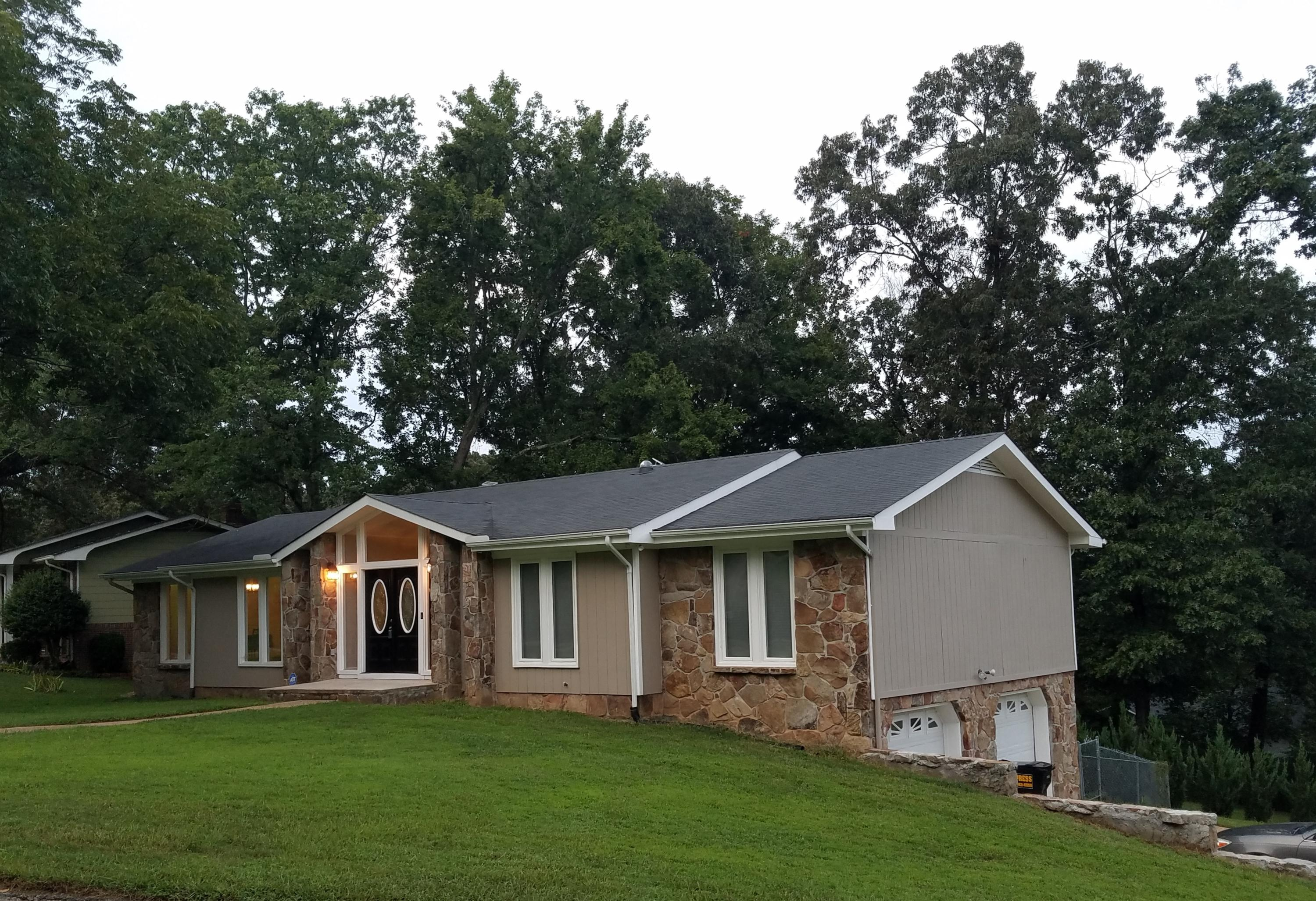 542  Elizabeth Crest  Rd, Chattanooga, Tennessee