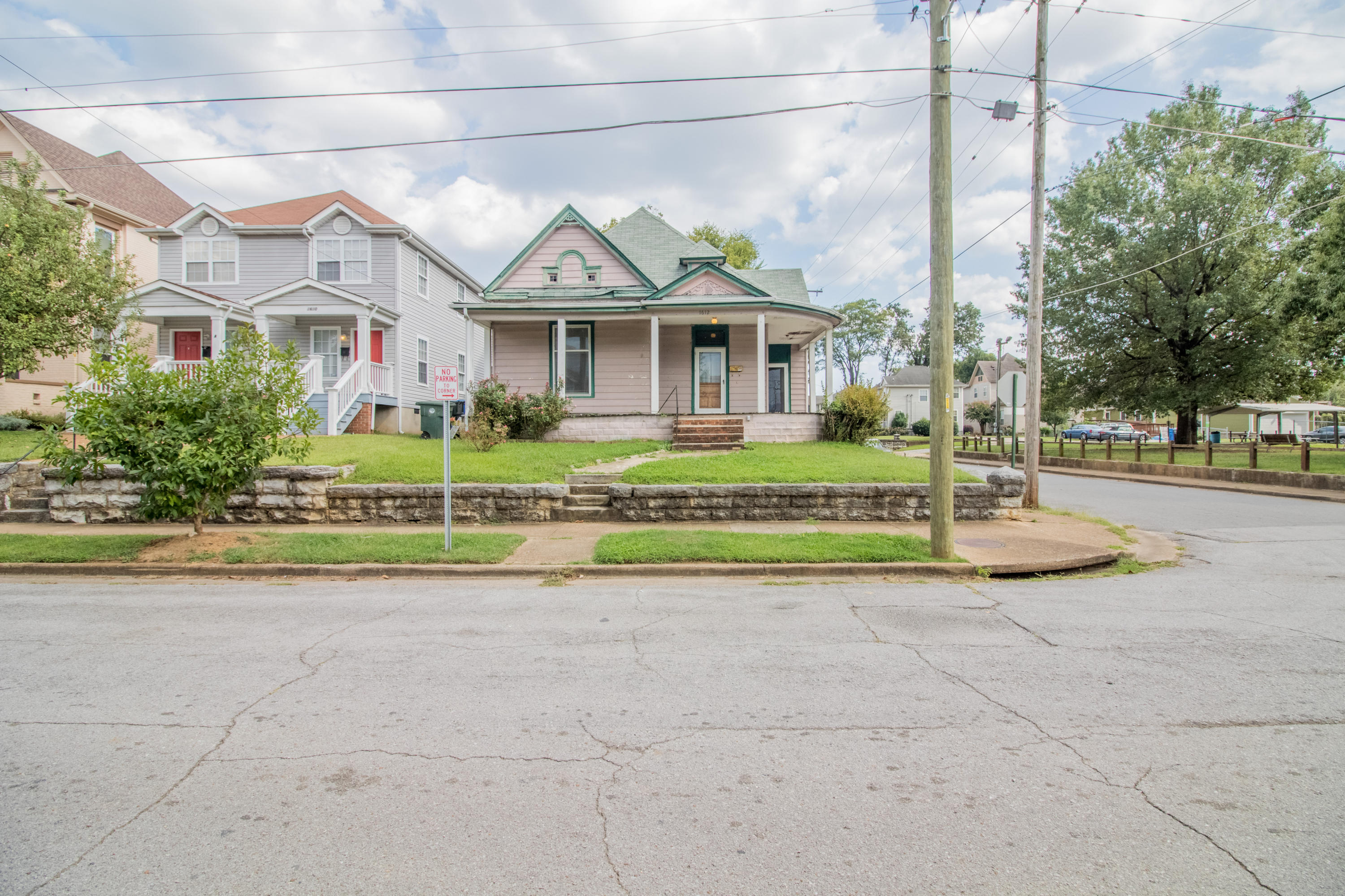 1612  Mitchell  Ave, Chattanooga in Hamilton County, TN 37408 Home for Sale