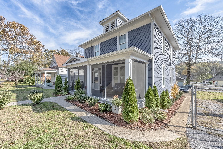 4808  Saint Elmo  Ave, Chattanooga, Tennessee