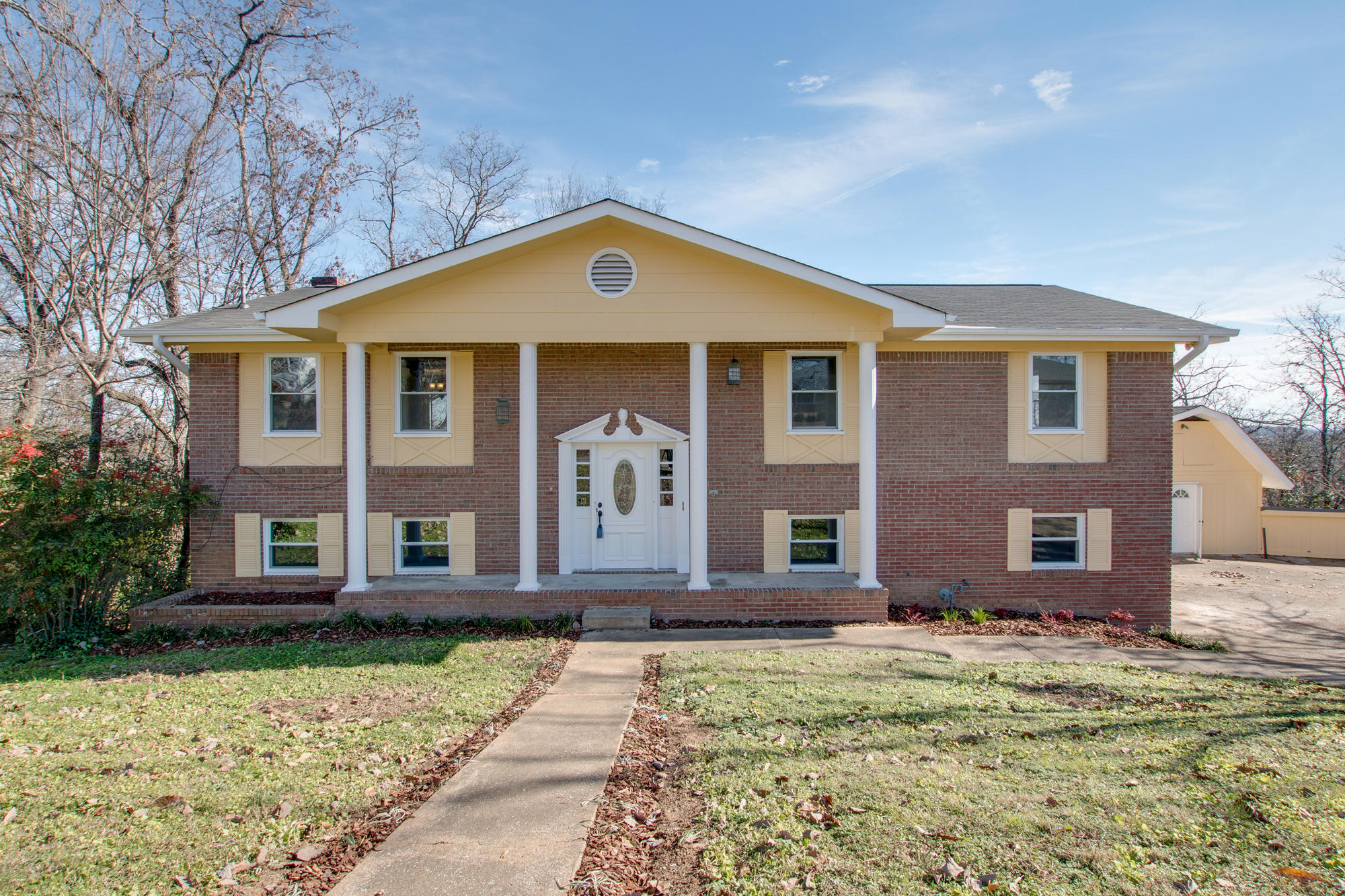 4550  Crestview  Dr, Chattanooga, Tennessee