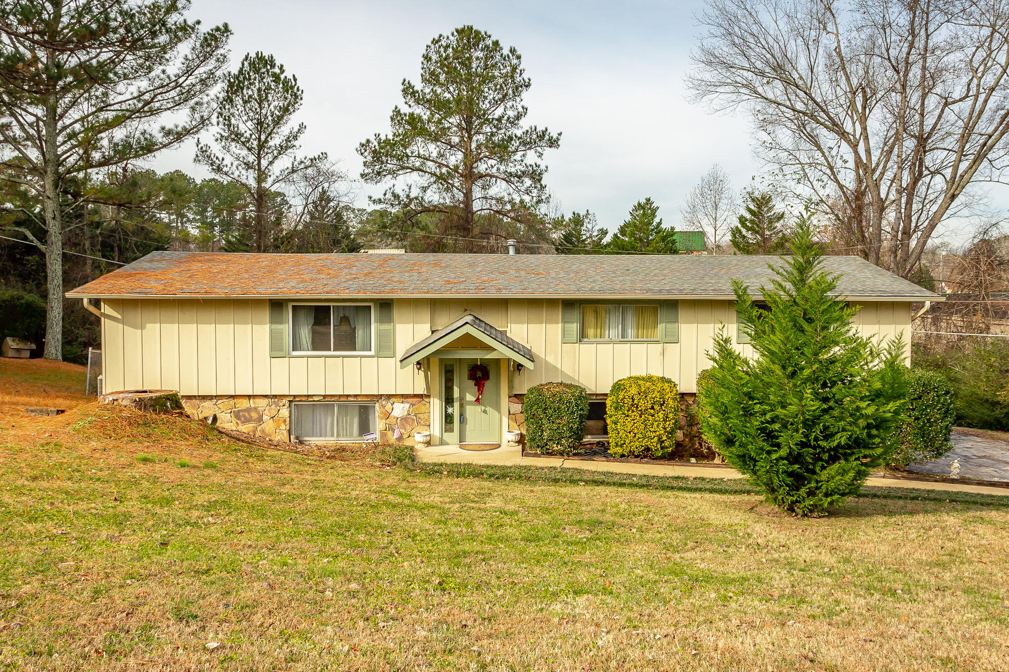 1151  Hurricane Creek  Rd, Chattanooga in Hamilton County, TN 37421 Home for Sale