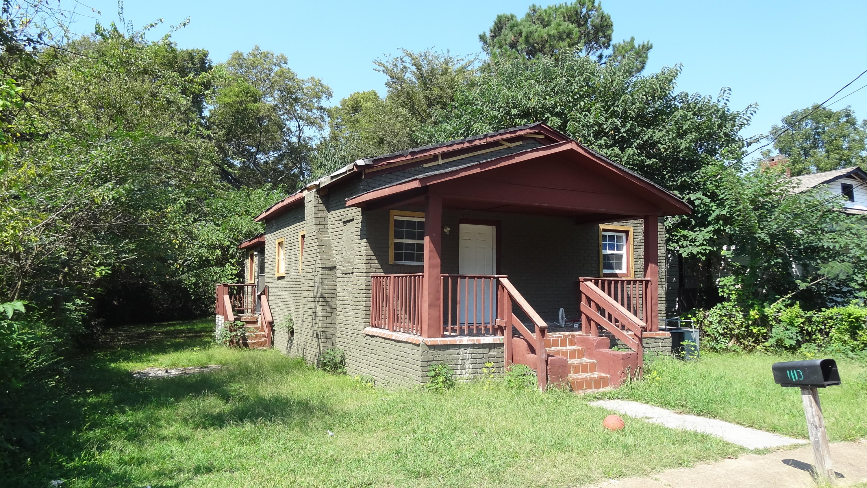 1113 N Hawthorne  St, Chattanooga in Hamilton County, TN 37406 Home for Sale