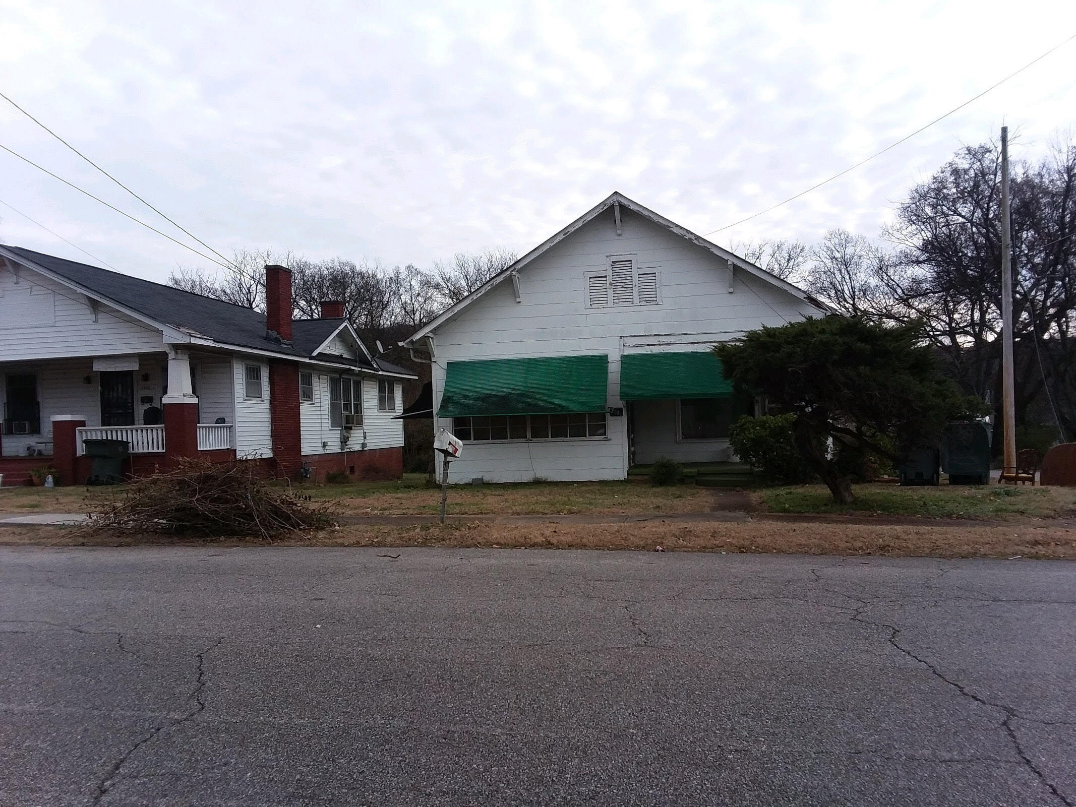 2900  Taylor  St, Chattanooga, Tennessee