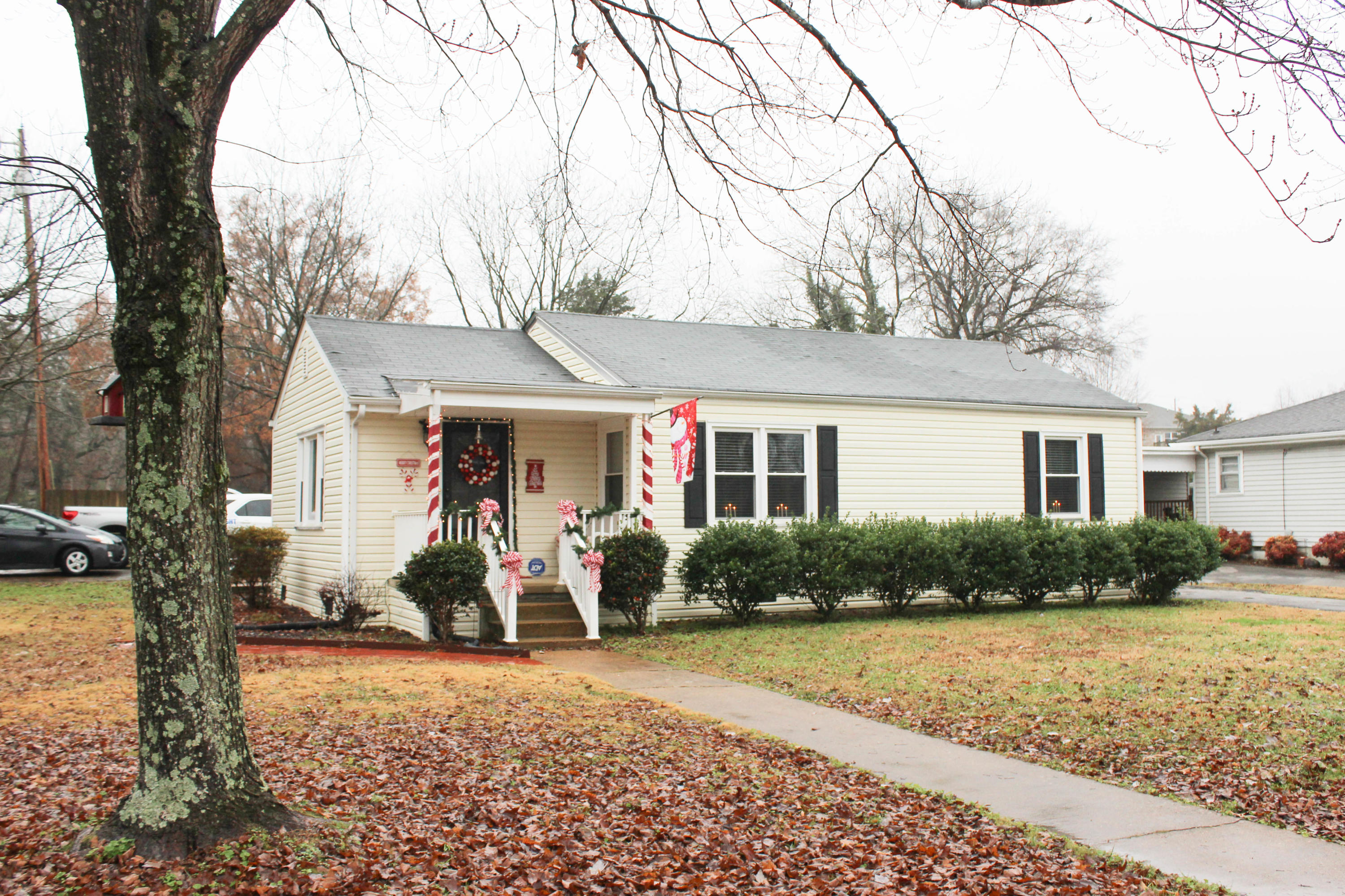 1523  Greenslake  Rd, Chattanooga in Hamilton County, TN 37412 Home for Sale