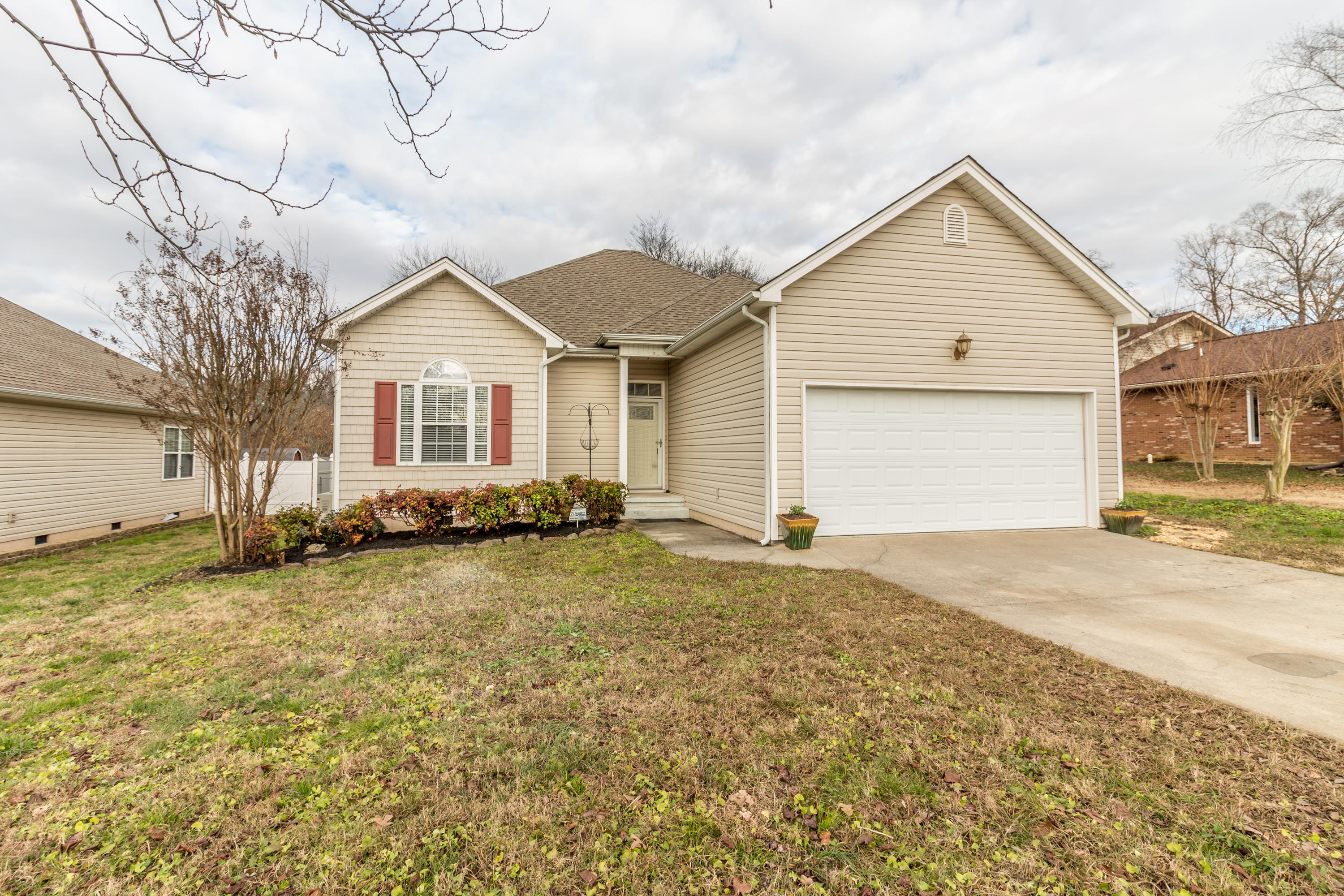7247  Tyner  Rd, Chattanooga in Hamilton County, TN 37421 Home for Sale