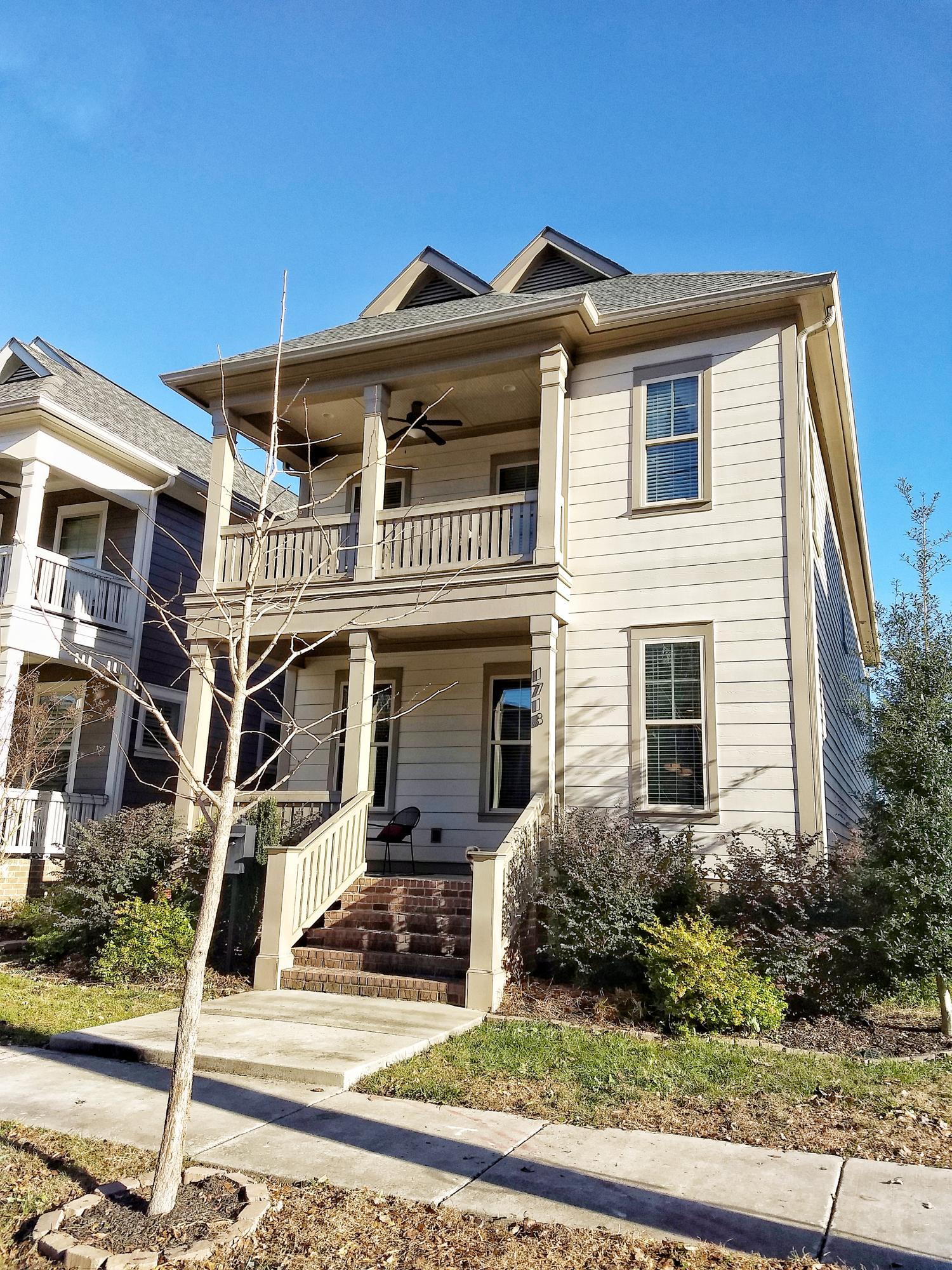 1718  Long  St, Chattanooga, Tennessee