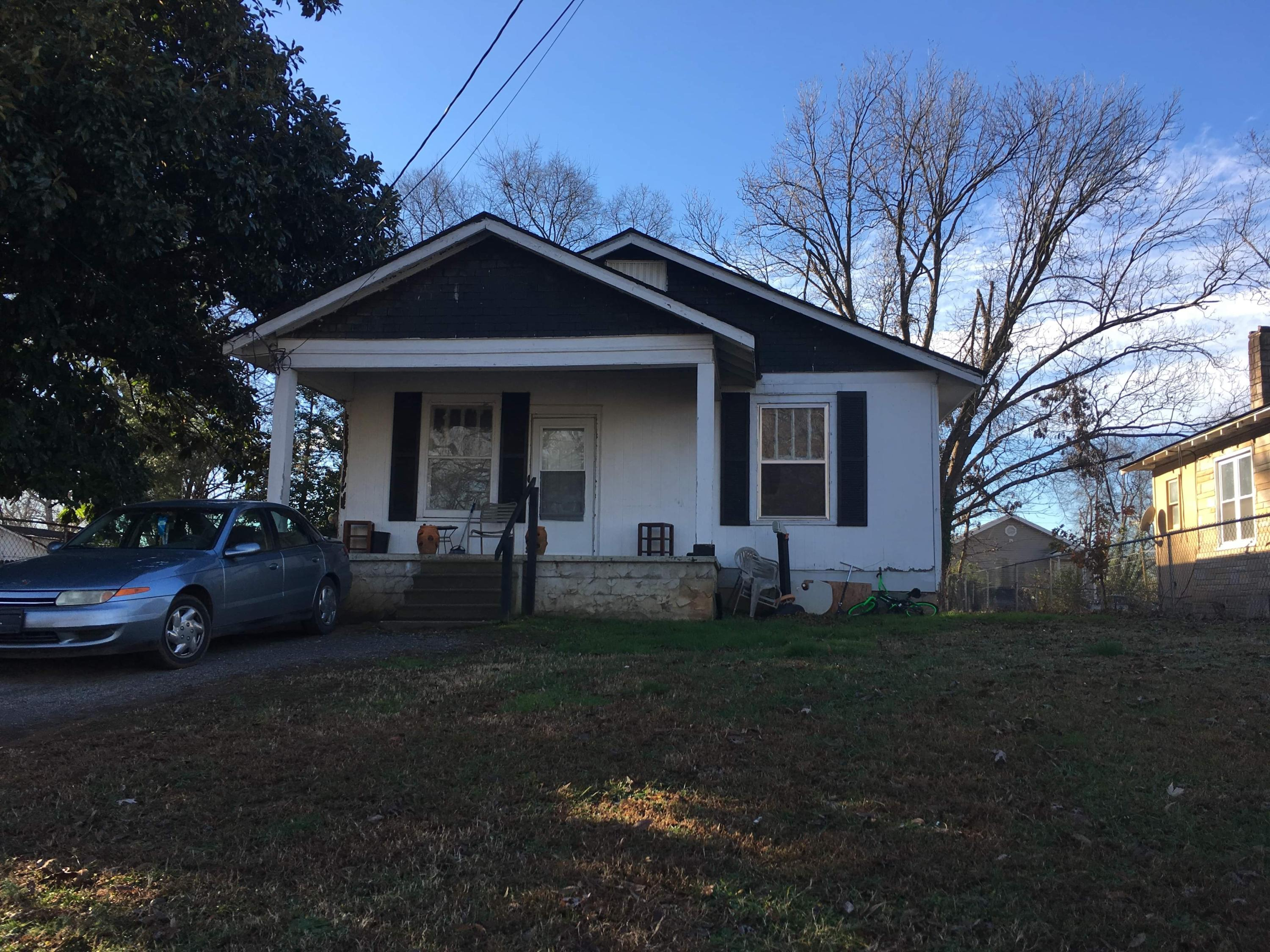 1904 E 25th St  Pl, Chattanooga, Tennessee
