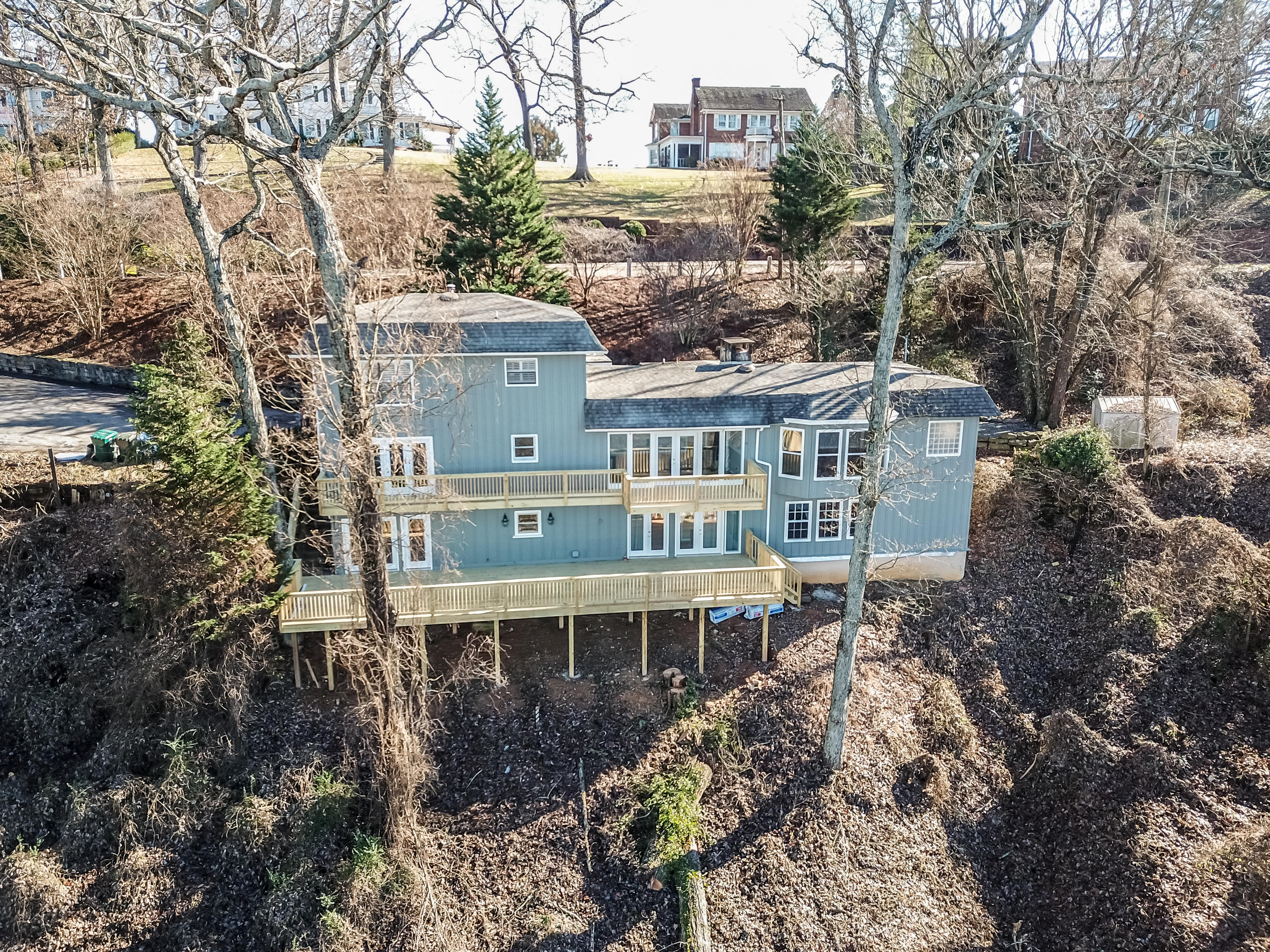 201 S Crest  Rd, Chattanooga, Tennessee