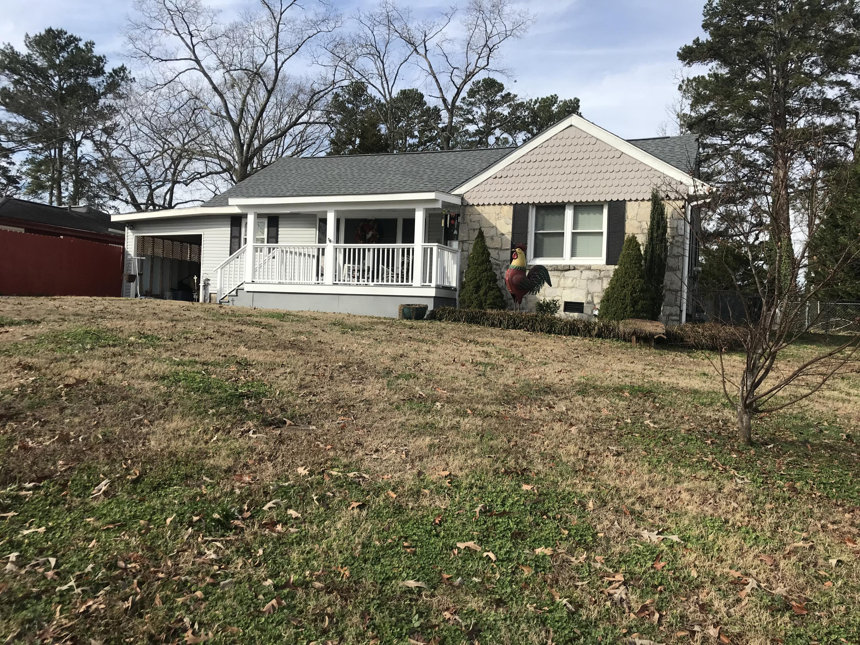 701  Hardin  Dr, Chattanooga in Hamilton County, TN 37412 Home for Sale