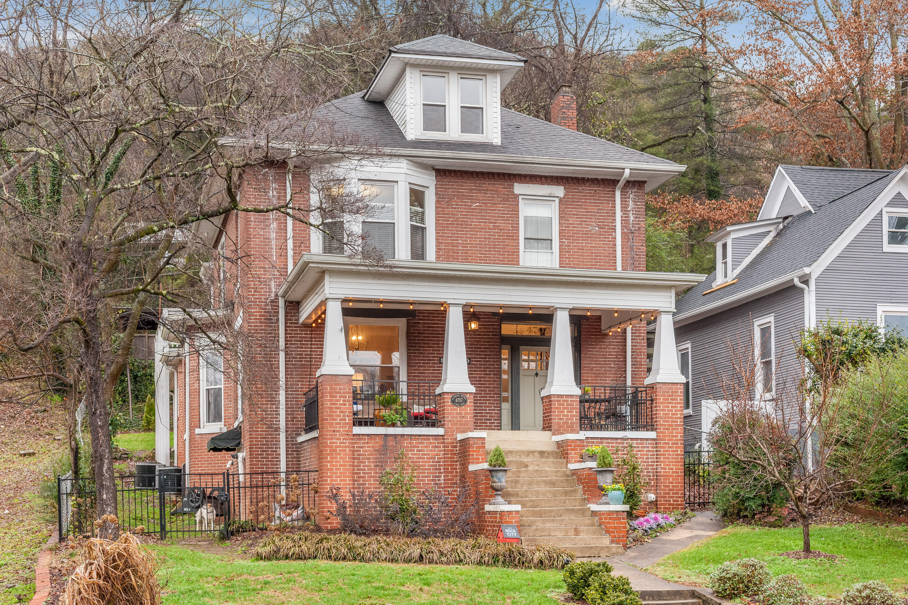 4707  Alabama  Ave, Chattanooga, Tennessee