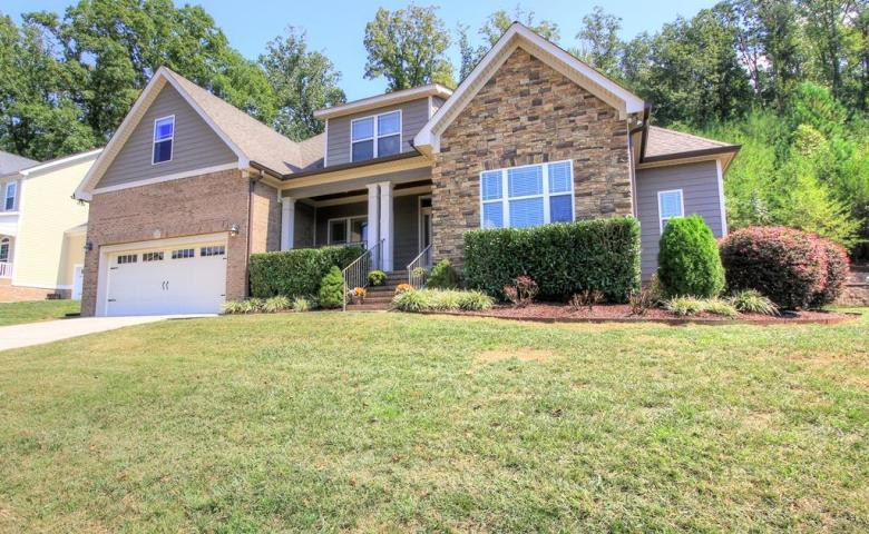 740  Shearer Cove  Rd, Chattanooga, Tennessee