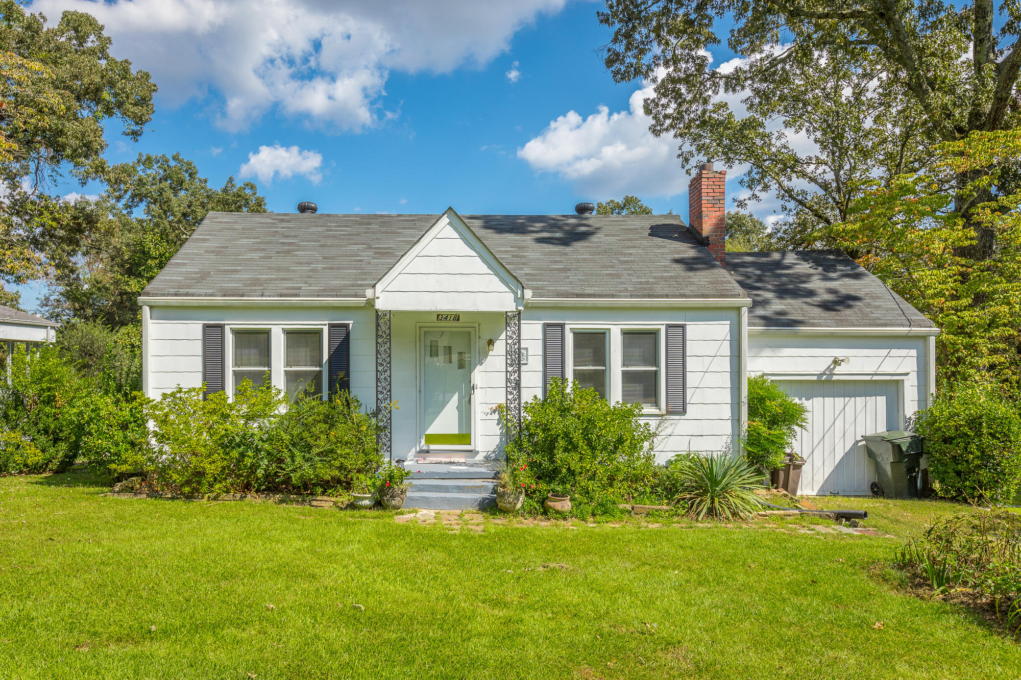 3418  Sleepy Hollow  Rd, Chattanooga in Hamilton County, TN 37415 Home for Sale
