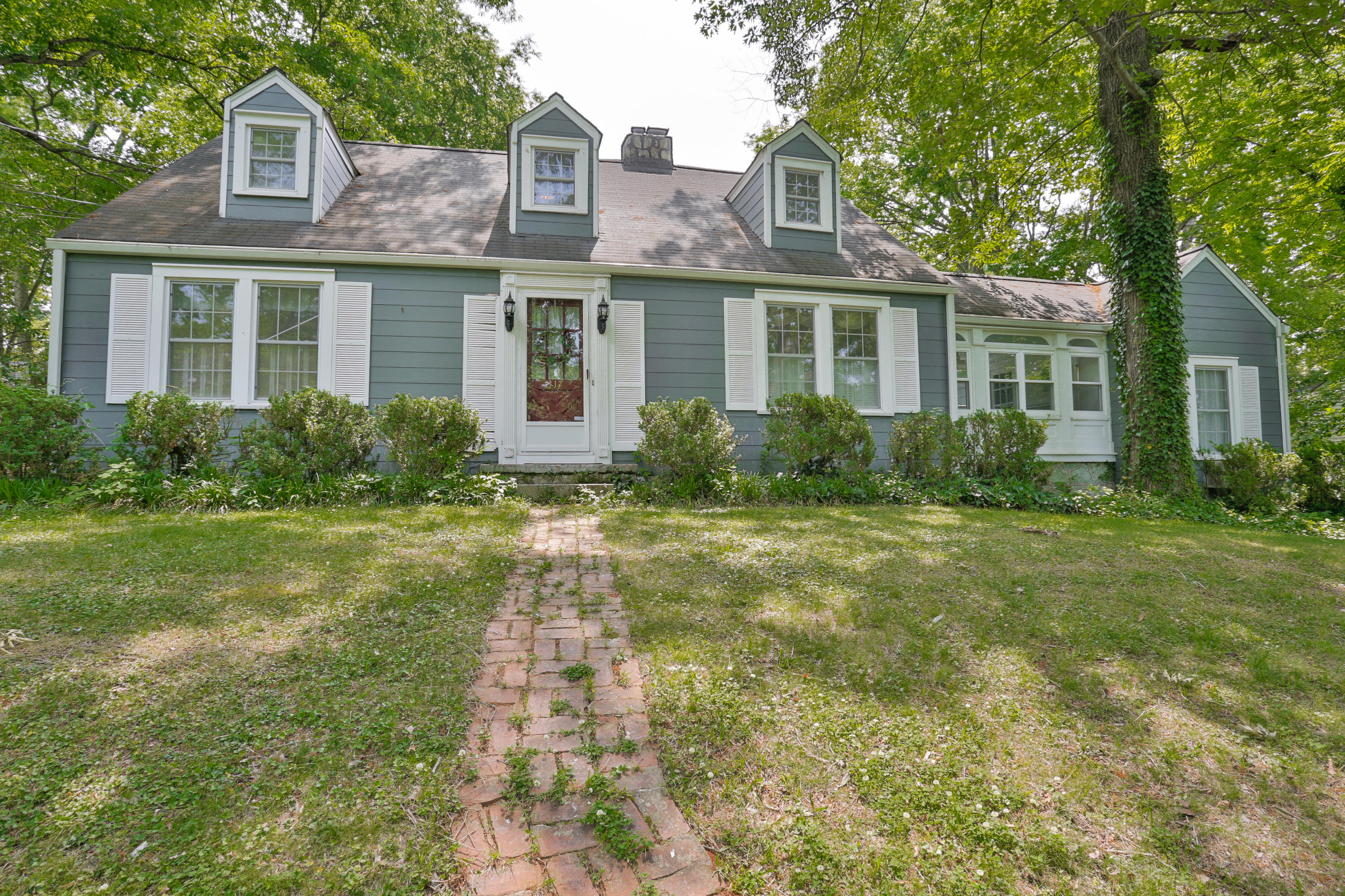 317  Bass  Rd, Chattanooga in Hamilton County, TN 37421 Home for Sale