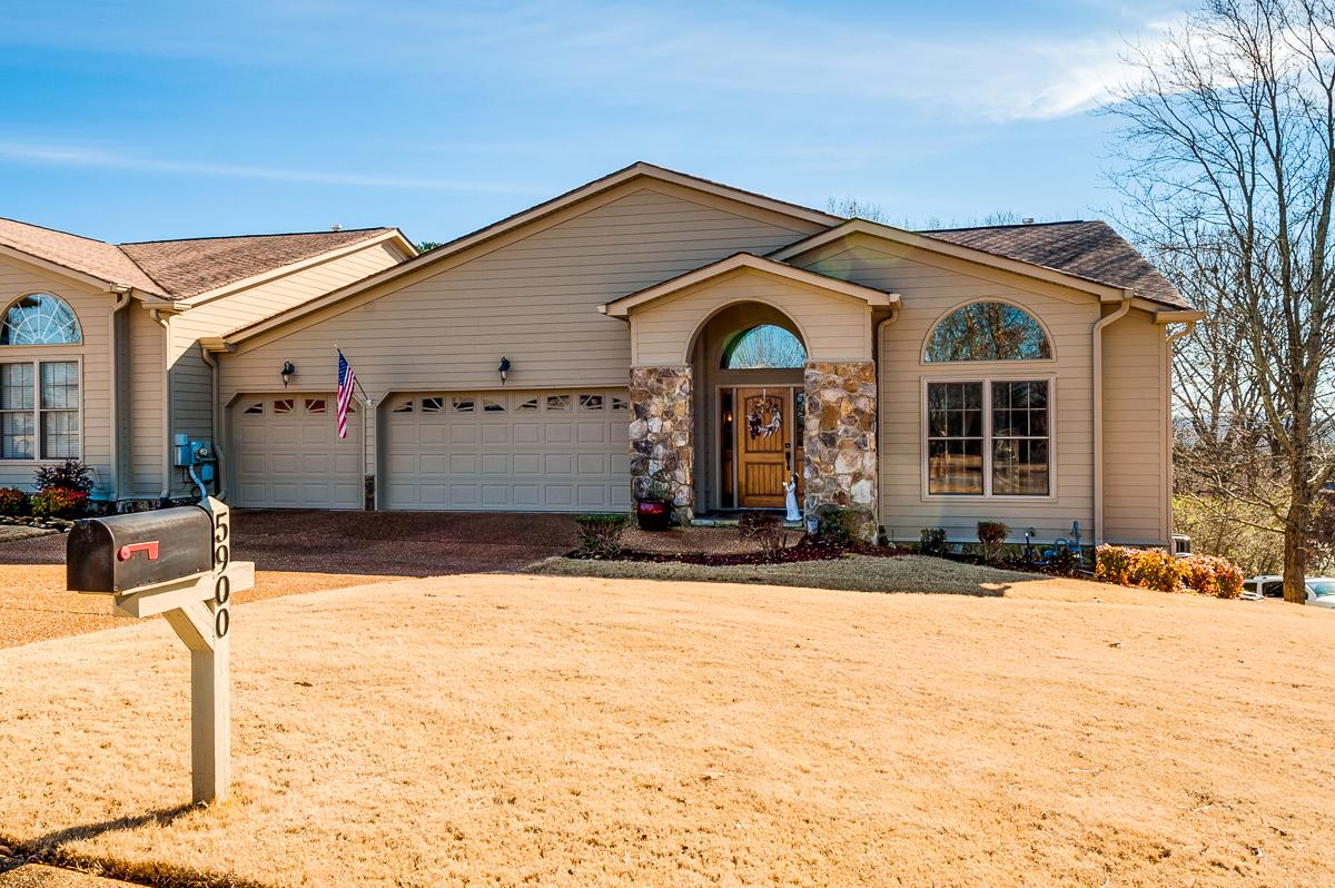 5900  Rainbow Springs  Dr 37416 - One of Chattanooga Homes for Sale