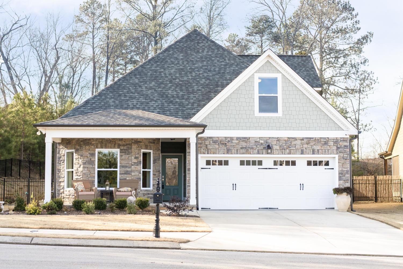 4716  Preserve 39 Dr, Chattanooga in Hamilton County, TN 37416 Home for Sale