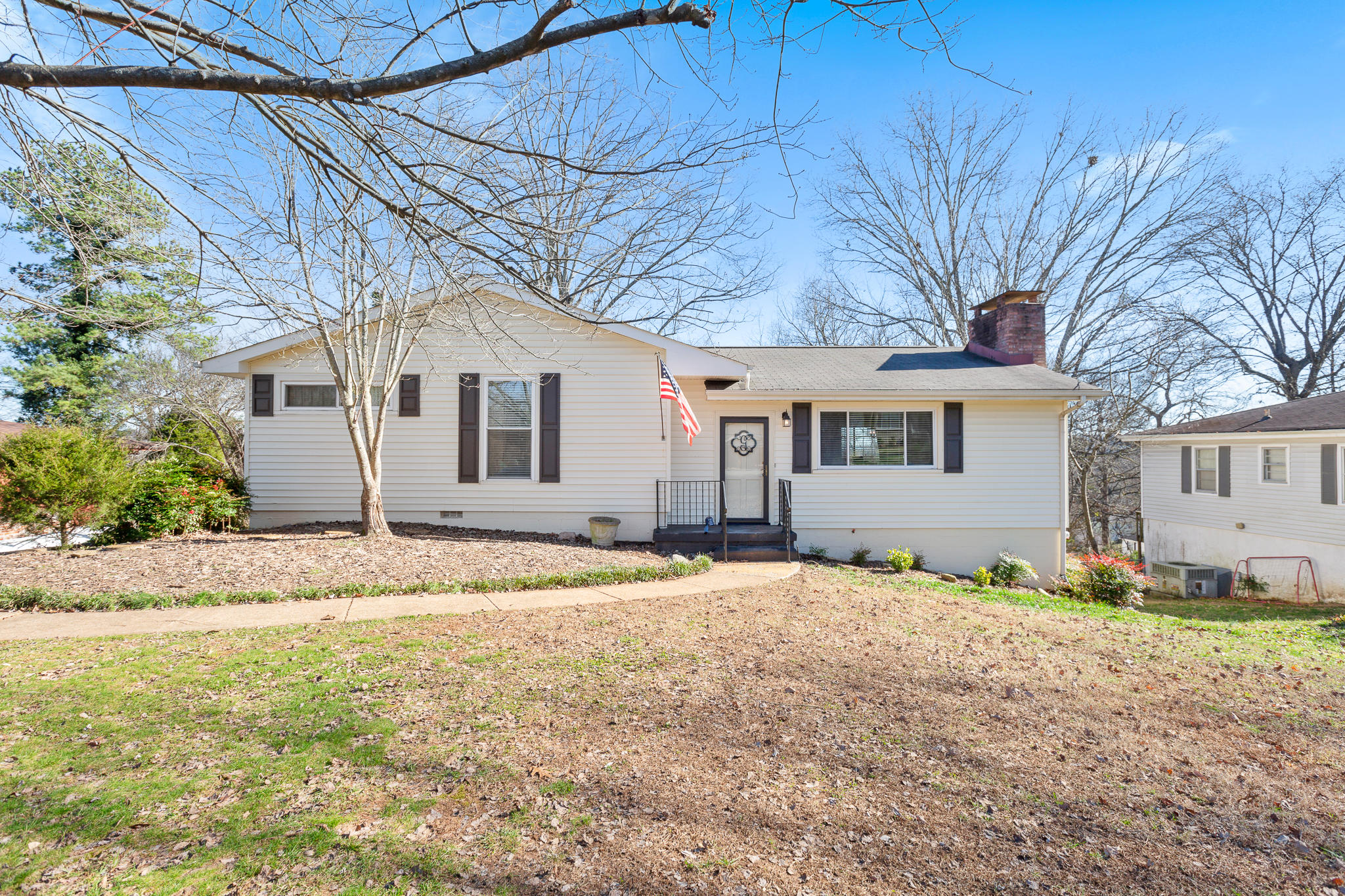 3924  Laird  Ln, Chattanooga in Hamilton County, TN 37415 Home for Sale