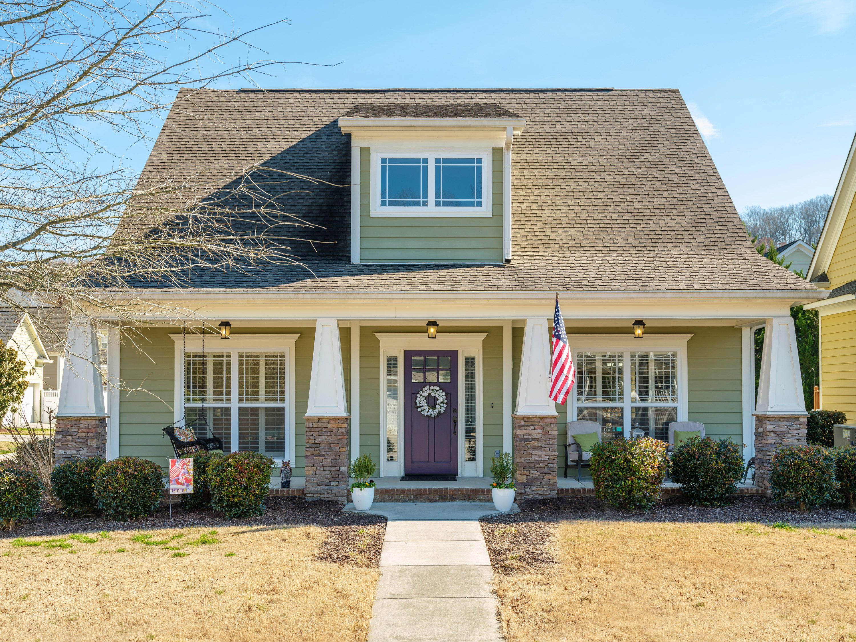 1003  Reunion  Dr, Chattanooga in Hamilton County, TN 37421 Home for Sale