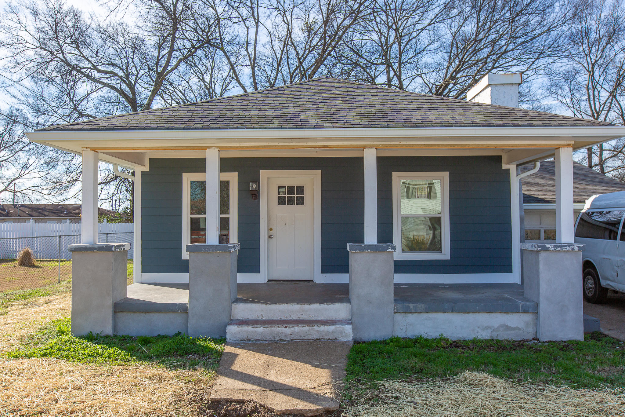 1138  Cleveland  Ave, Chattanooga in Hamilton County, TN 37403 Home for Sale