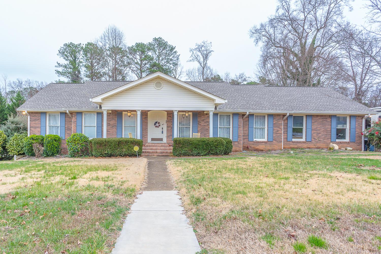 112 Whisperwood Ct, Ringgold, Georgia