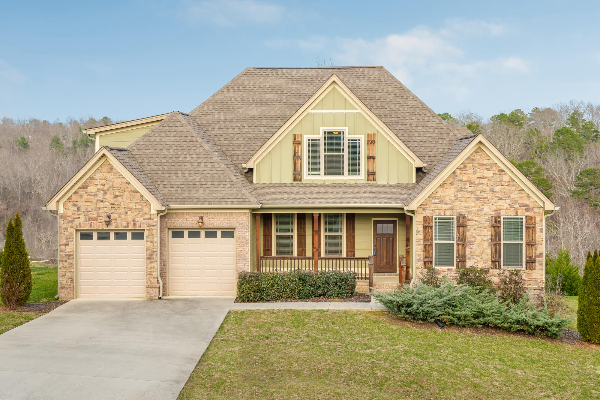 7975  Chianti  Way 37421 - One of Chattanooga Homes for Sale