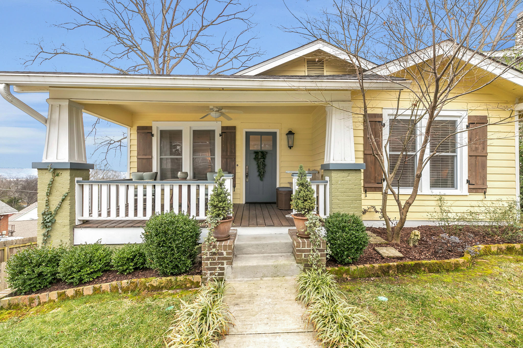606  Orr  St 37405 - One of Chattanooga Homes for Sale