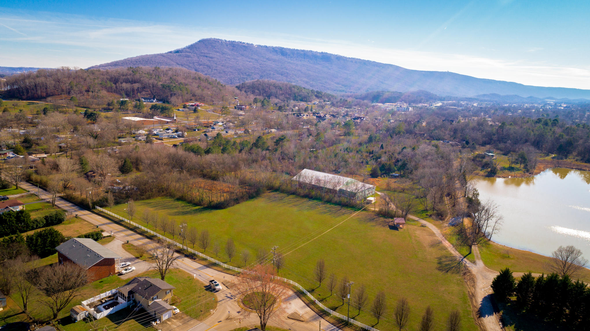 One of Chattanooga Homes for Sale at 0  Elder Mountain  Rd