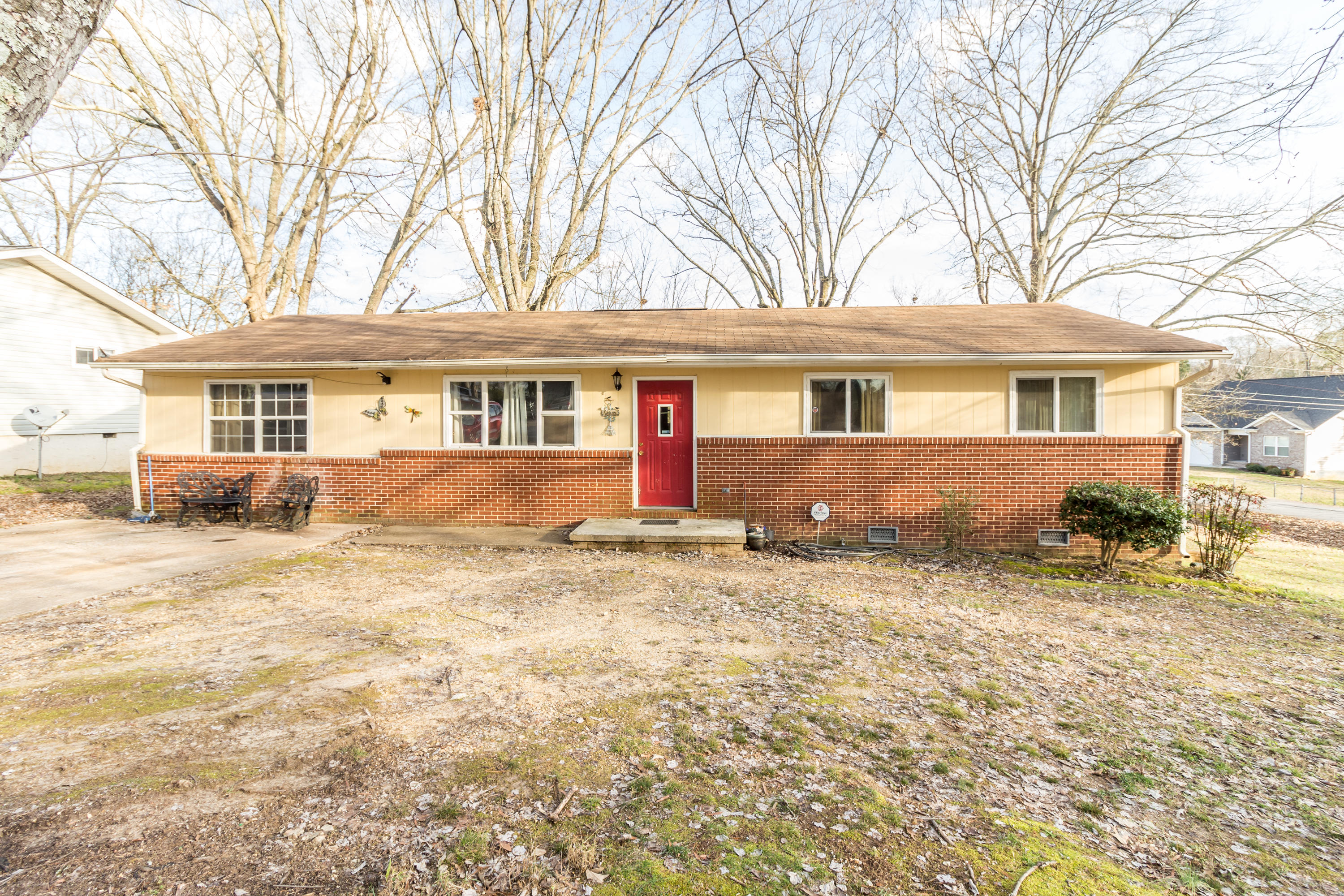 4722  Mink Place  Dr, Chattanooga, Tennessee