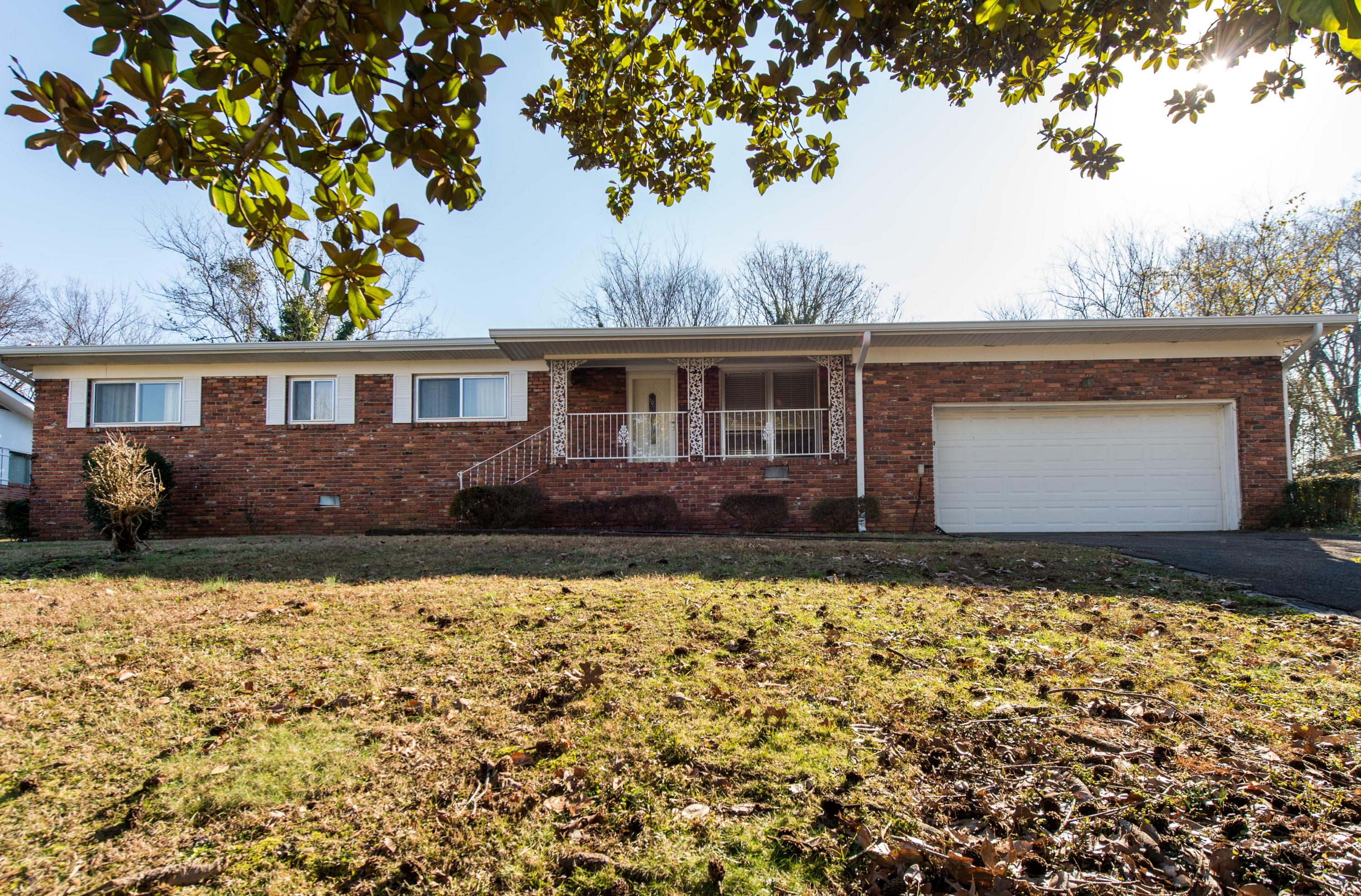 4430  James  Dr, Chattanooga in Hamilton County, TN 37416 Home for Sale