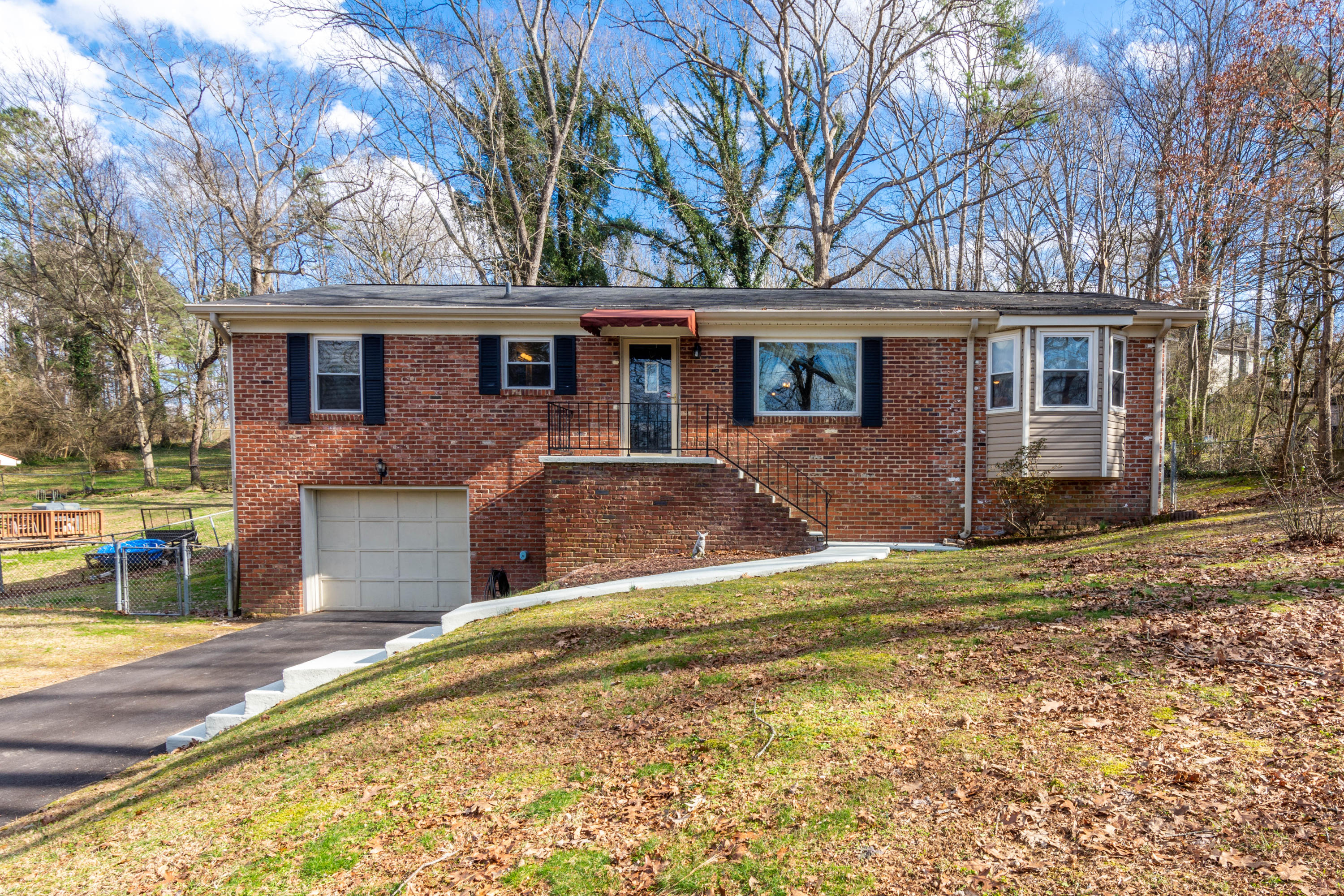 14  Frawley  Rd, Chattanooga, Tennessee