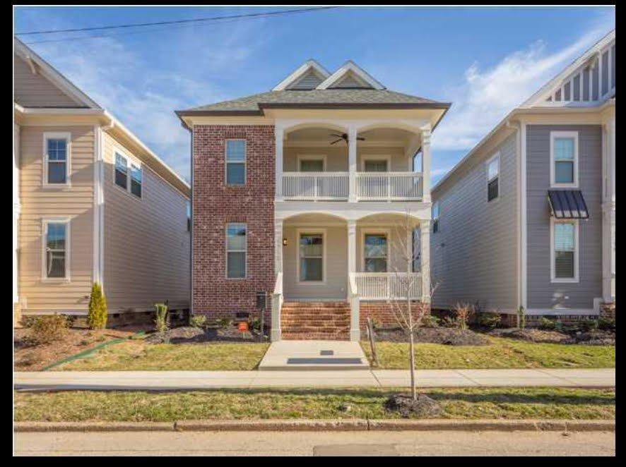 1710  Long  St, Chattanooga, Tennessee