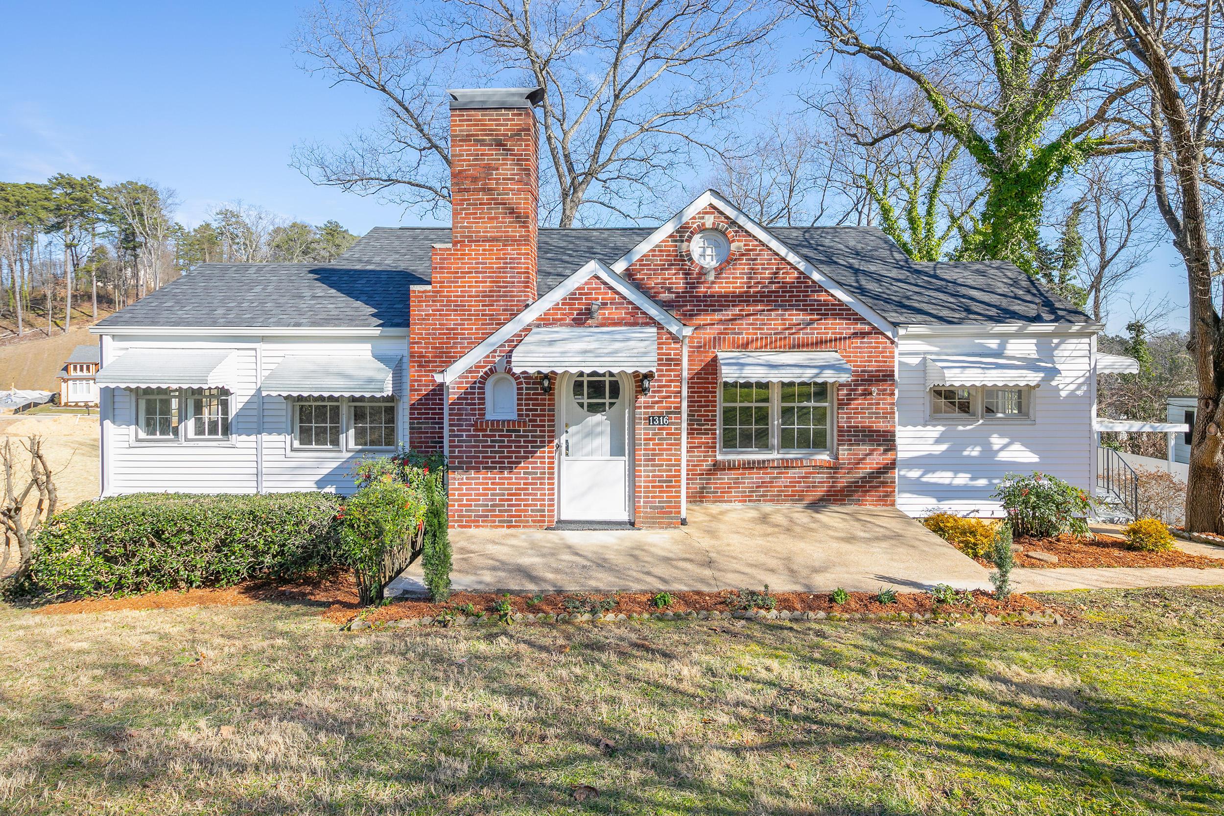 1316  Sharon  Cir 37405 - One of Chattanooga Homes for Sale