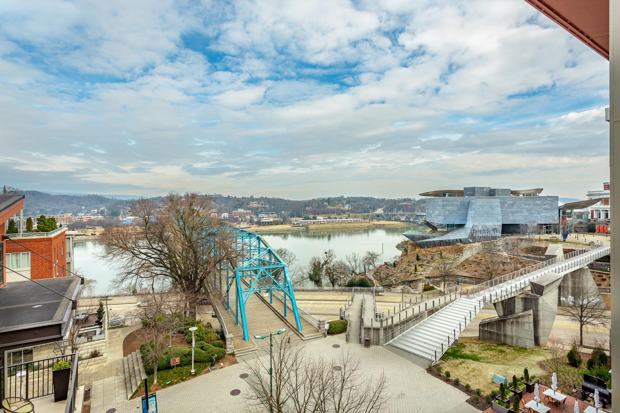 129  Walnut Unit 124 St 37403 - One of Chattanooga Homes for Sale