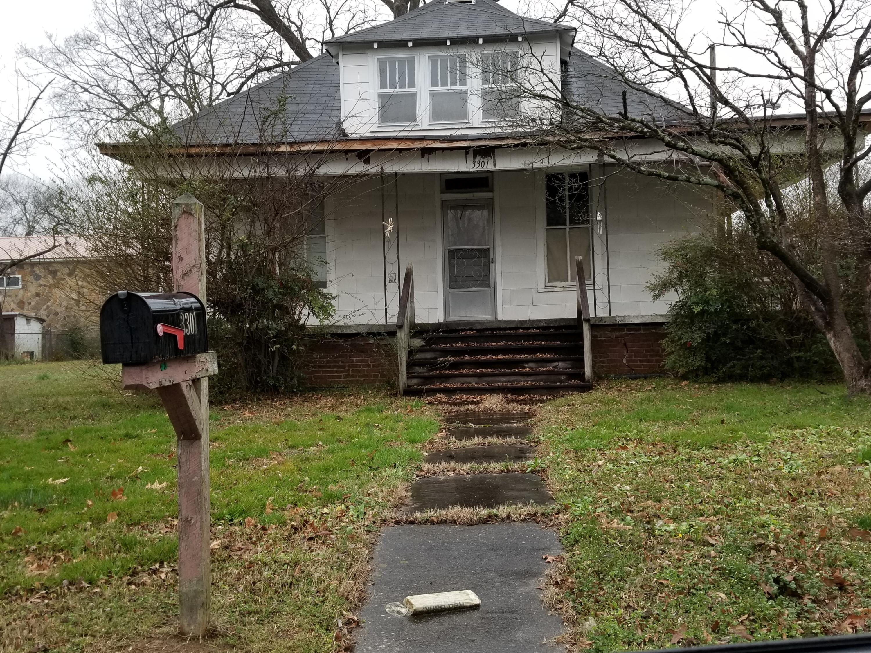 3301  4th  Ave, Chattanooga, Tennessee