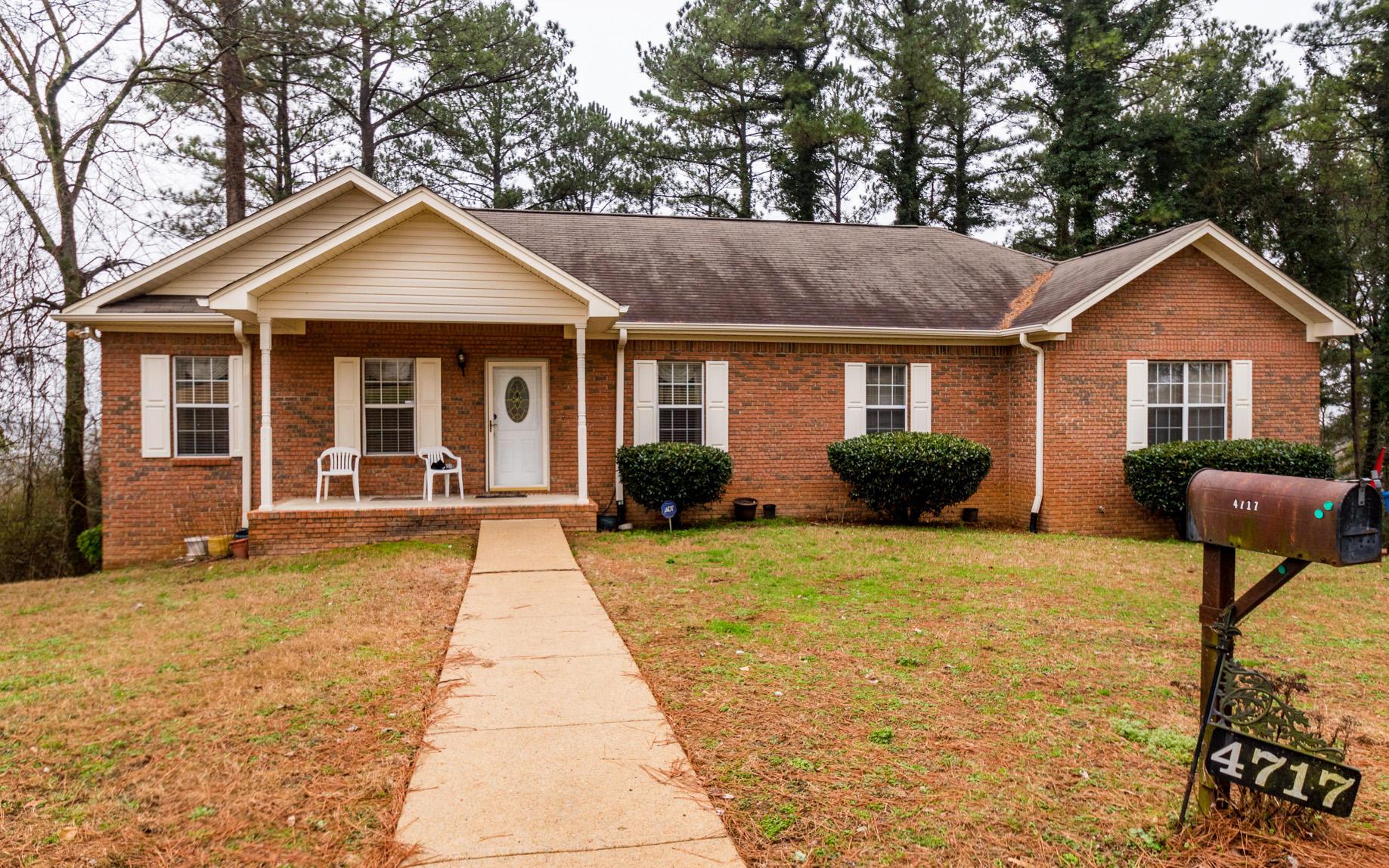 4717  Lake Hills  Cir 37416 - One of Chattanooga Homes for Sale