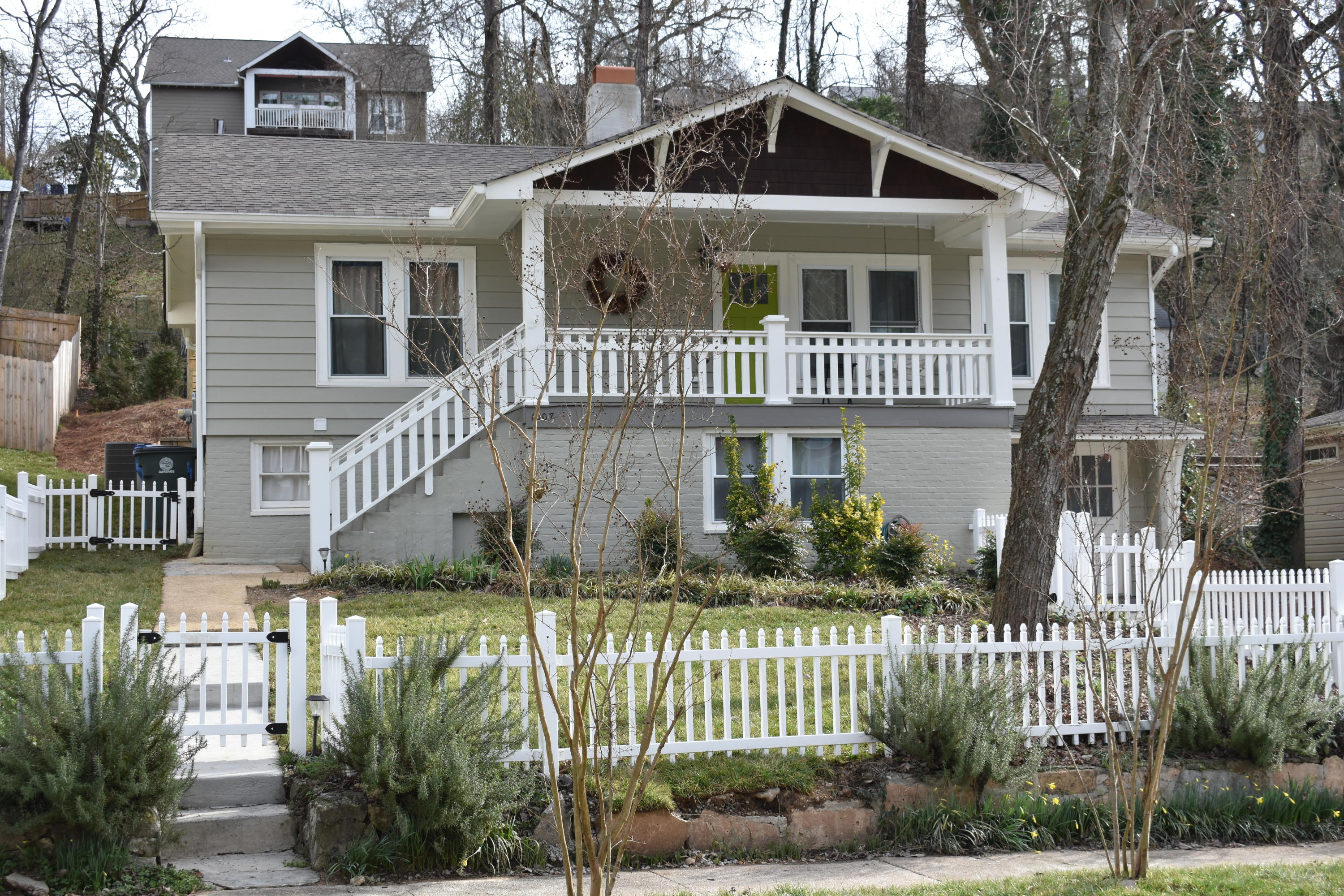 1007  Dartmouth  St 37405 - One of Chattanooga Homes for Sale