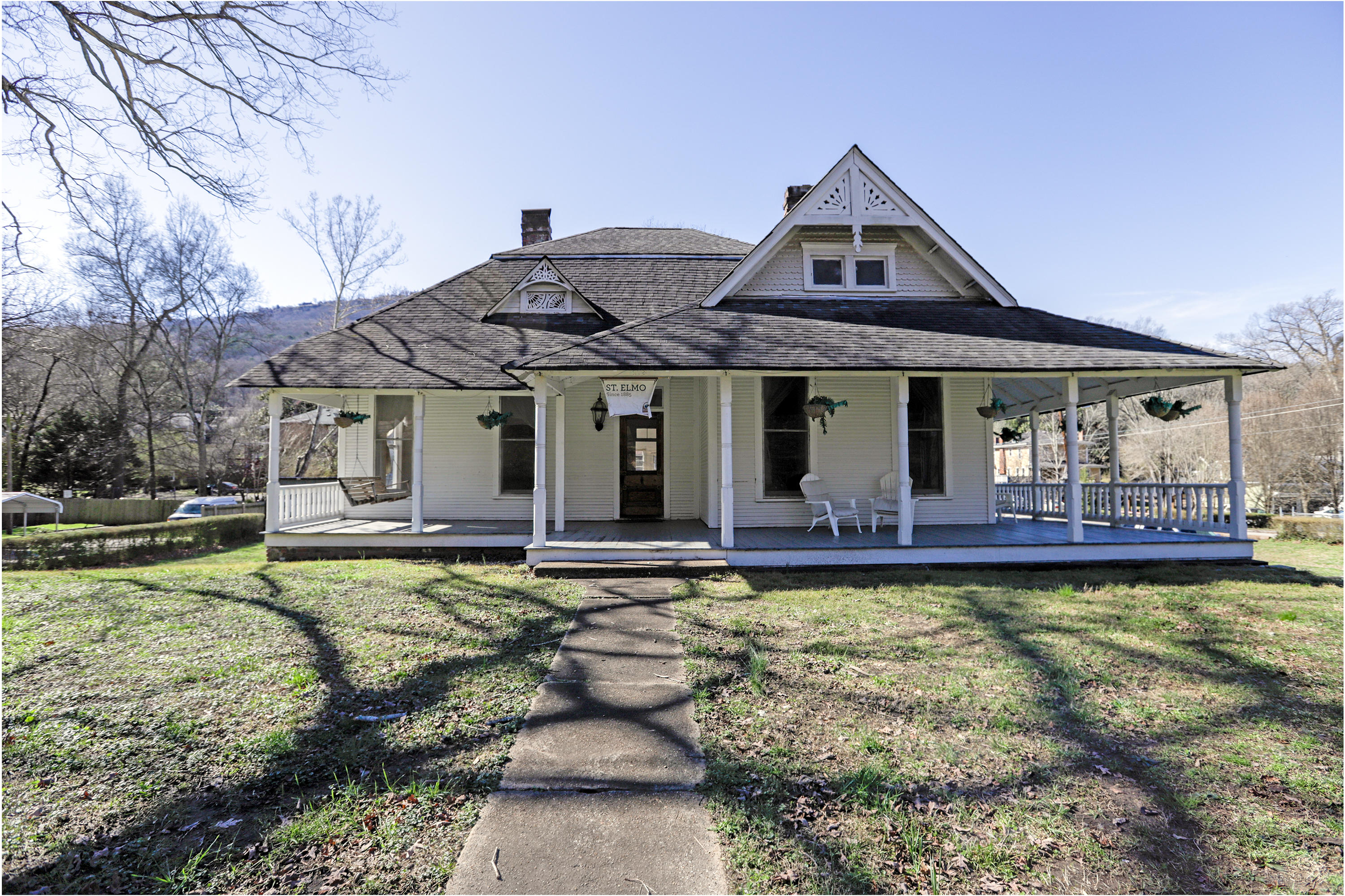 4103  Tennessee  Ave, Chattanooga, Tennessee