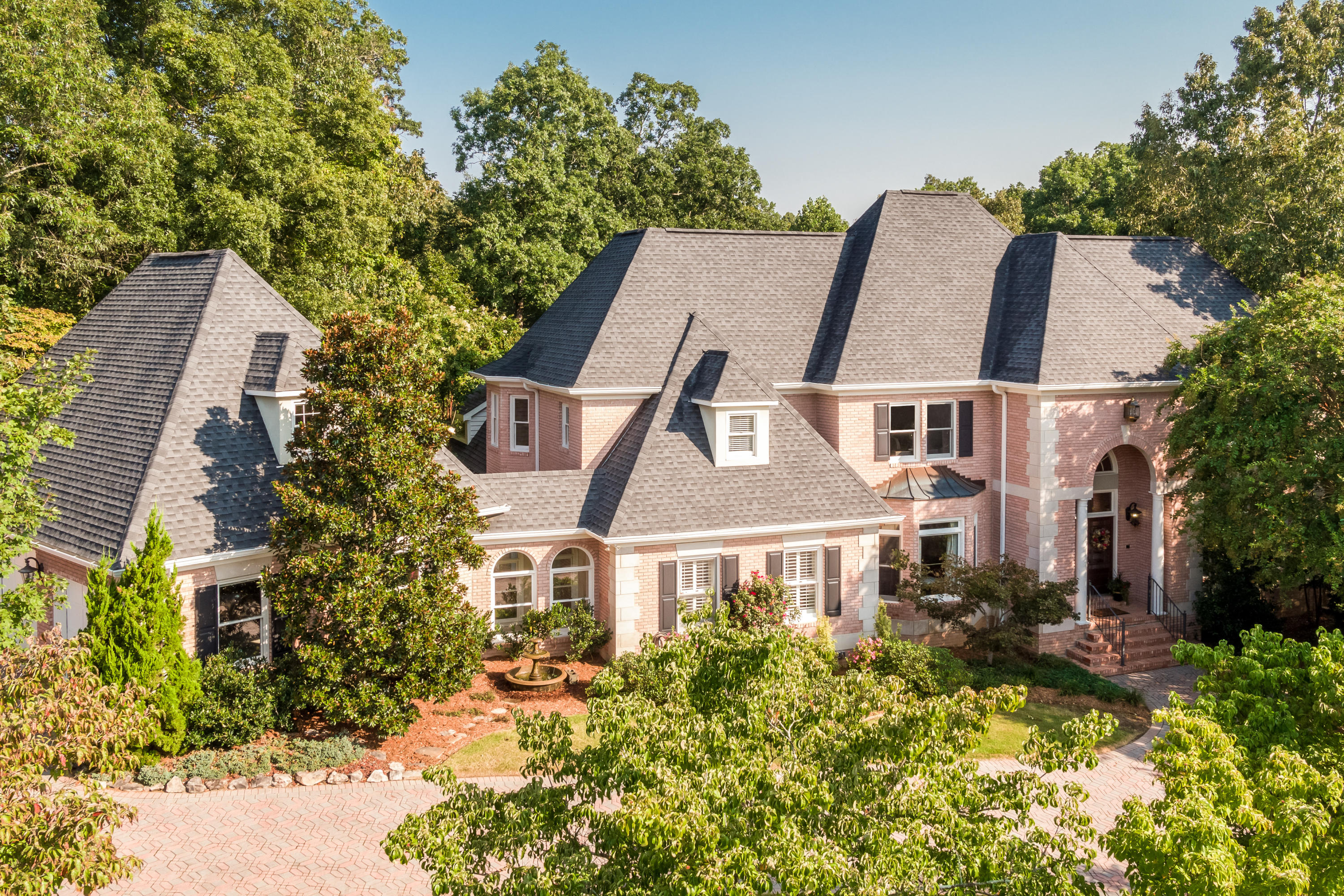 9235  Rocky Cove  Dr, Chattanooga, Tennessee
