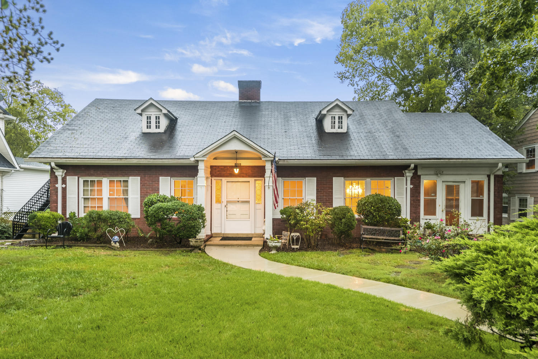 1723  Auburndale  Ave, Chattanooga, Tennessee