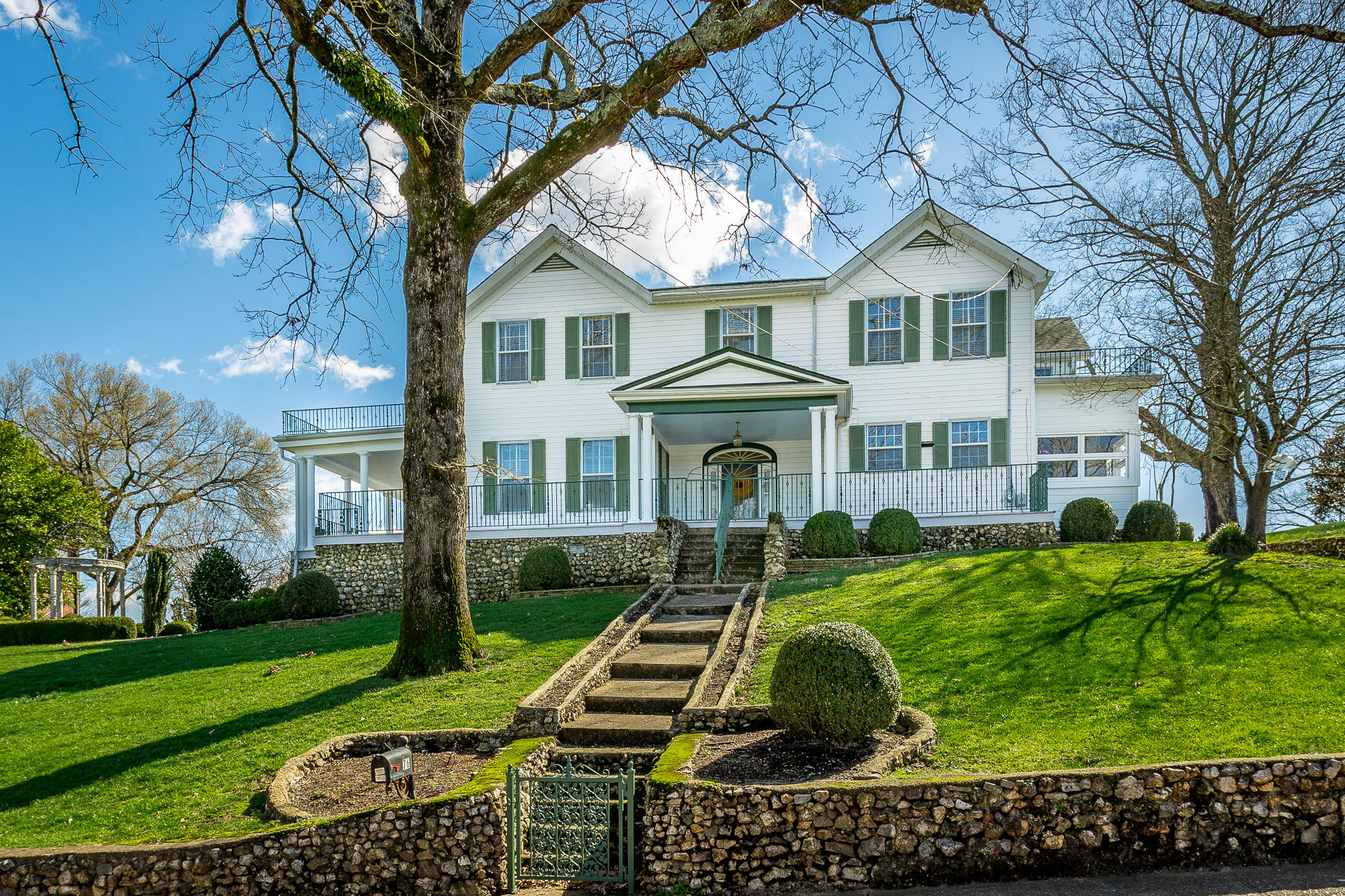 76 N Crest  Rd, Chattanooga, Tennessee