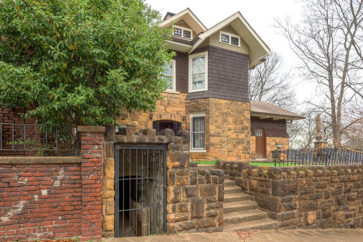 1007 E 5th  St, Chattanooga, Tennessee
