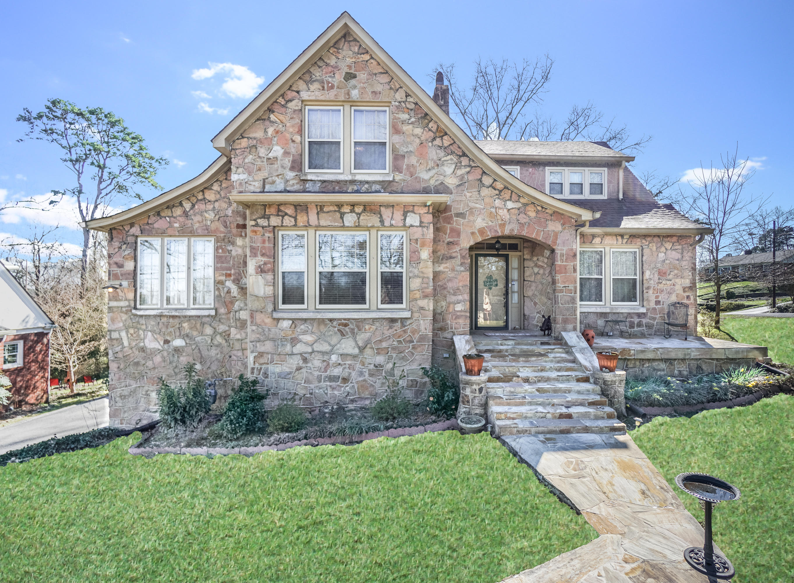 3400  Glendon  Dr, Chattanooga, Tennessee