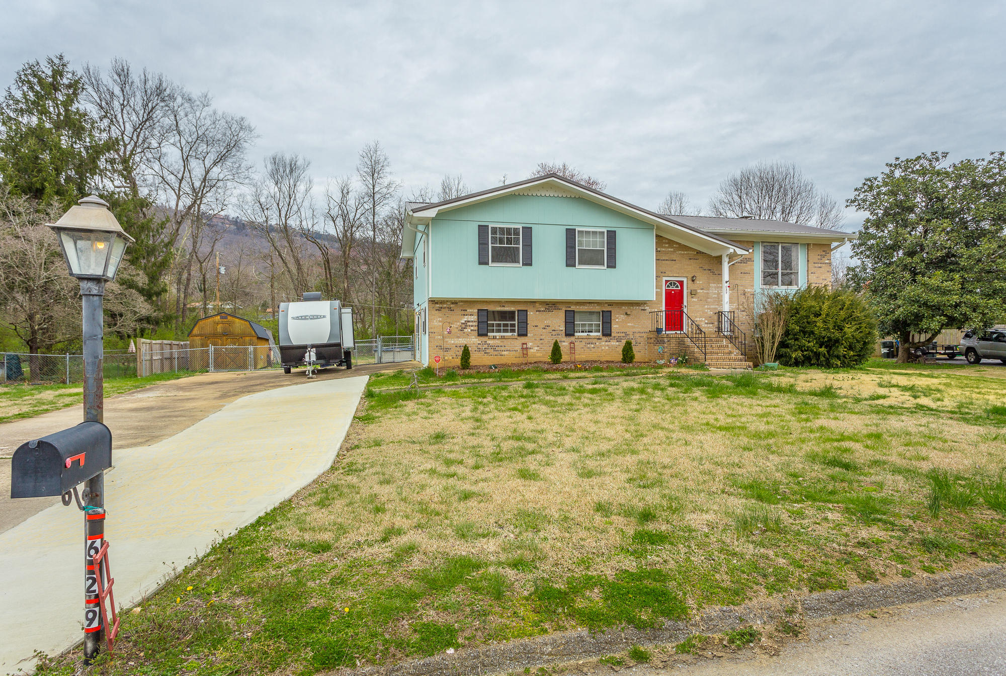 629 N Valley  Dr, Chattanooga in Hamilton County, TN 37415 Home for Sale